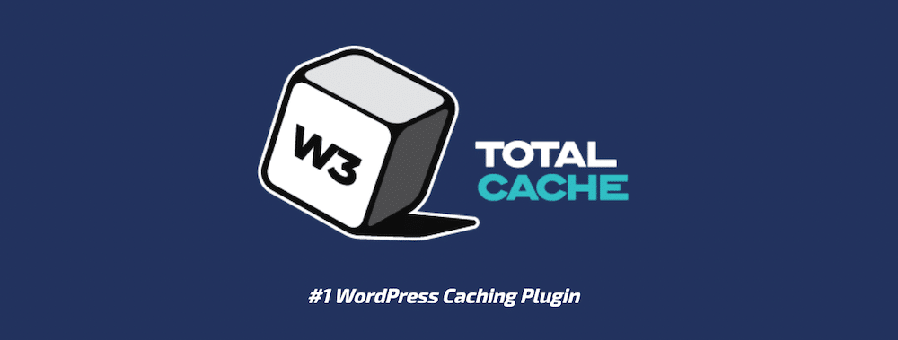 El plugin W3 Total Cache.
