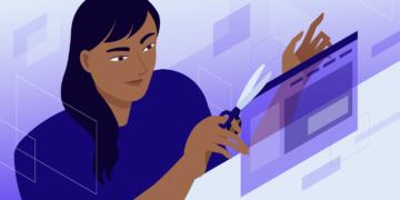 Web Development Tools, featured image, illustration.