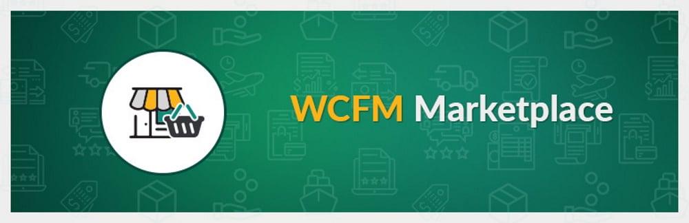 WCFM Marketplace WooCommerce plugin.