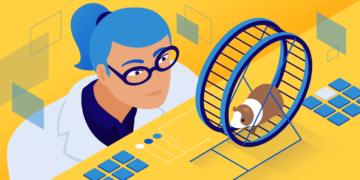 Performance Testing Tools, featured image, illustration.