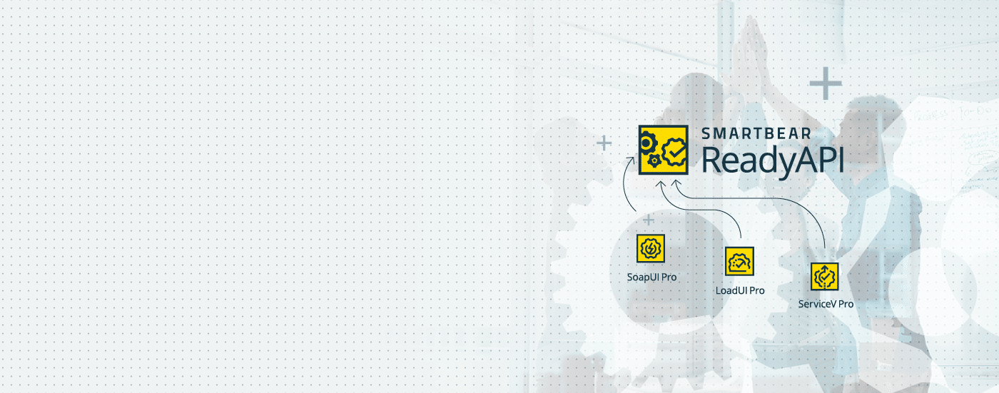 LoadUI Pro is part of SmartBear's ReadyAPI