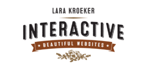Lara Kroeker Interactive