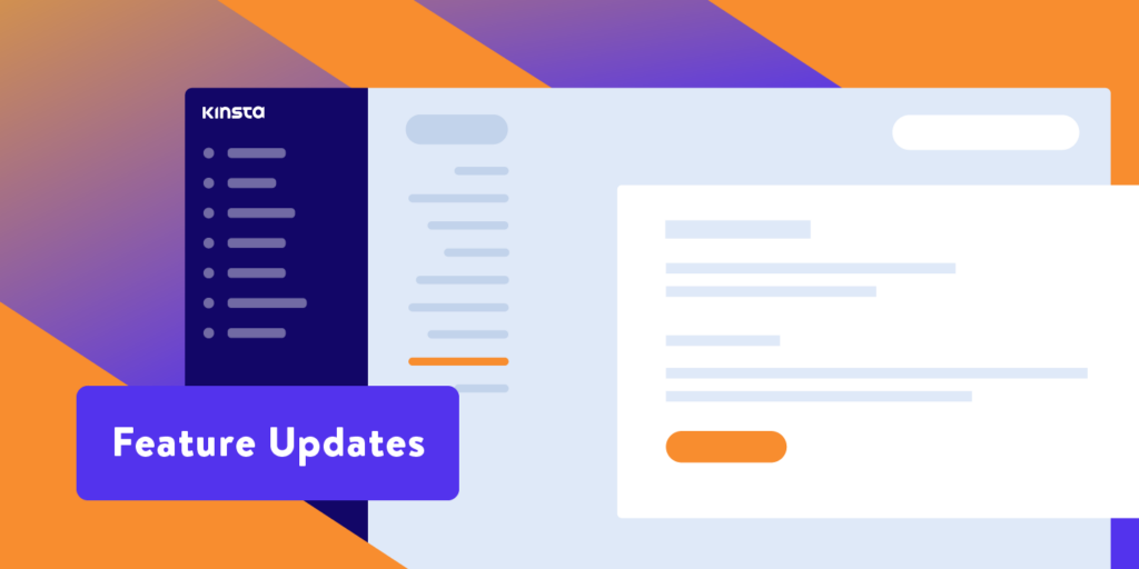 Kinsta CDN is now powered by Cloudflare!