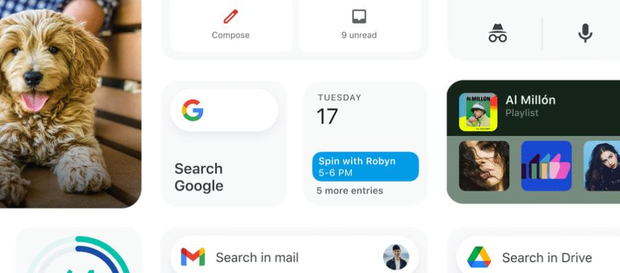 Part de marché de Gmail.