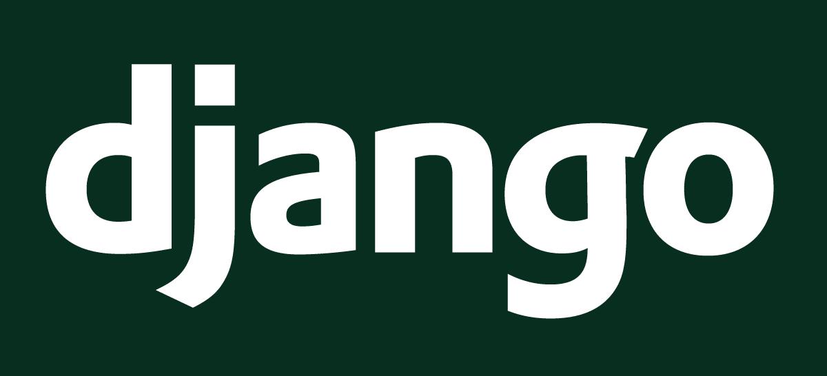 The Django logo.