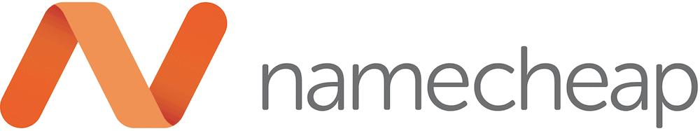The Namecheap logo.