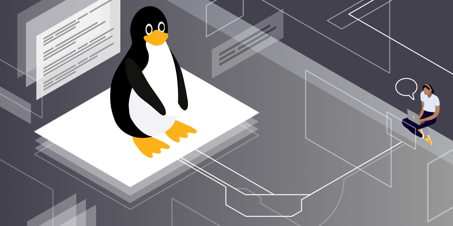 The 40 Most-Used Linux Commands You Should Know